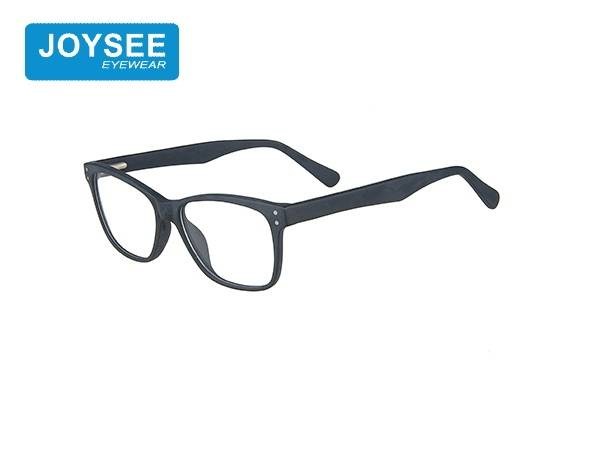 Joysee 2021 J51EP8062 The latest acetate optical frame with manual rivets