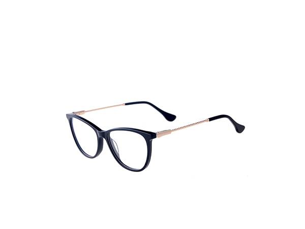 Joysee 17393 New fashion 2018 eyeglasses frame, acetate optical spectacles optical glasses frame