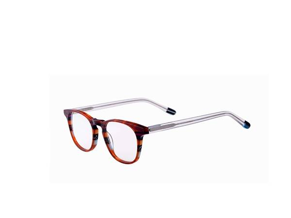 Joysee 2021 17441 Manufacture new model optical acetate frame, brand name eyeglass frames