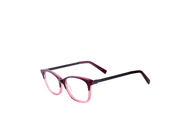 17395 New design eyeglasses frame, optical spectacle glasses for women
