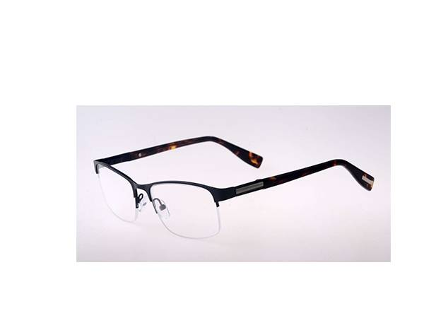 2021 Joysee SR9196 new fashion metal frame