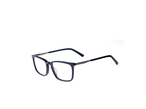 Joysee 2021 17436 Acetate fashion glasses frames, good quality optical frame supplier