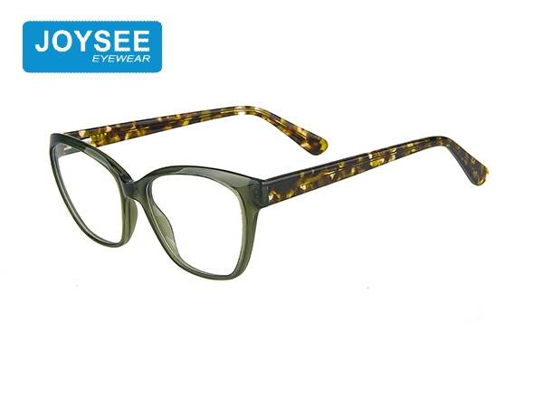 Joysee 2021 J51EP8077 the latest hand-made fashionable and cheap spectacle frame