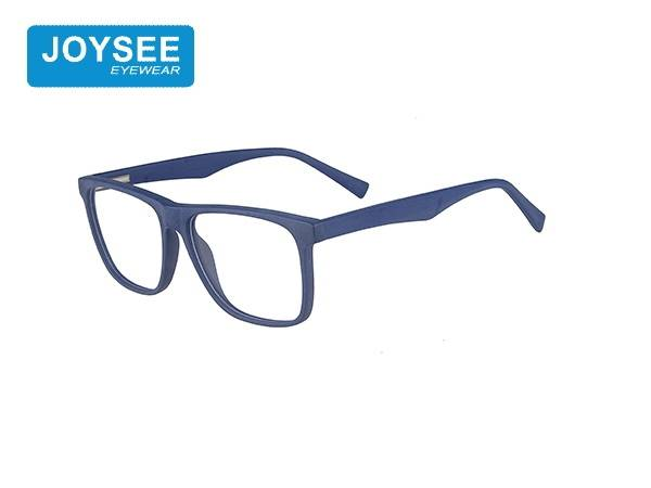 Joysee 2021 8070 the newest square frame acetate handmade optical frame