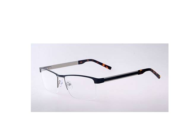 Joysee 2021 SR9158 factory stock metal optical frame Featured Image