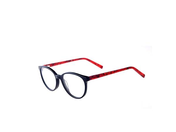 Joysee 2021 17394 fashion eyewear glasses,custom promotional optical glasses acetate