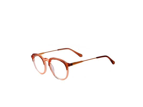 17397 Hot sale optical frame, round frame fashion eyeglasses in style