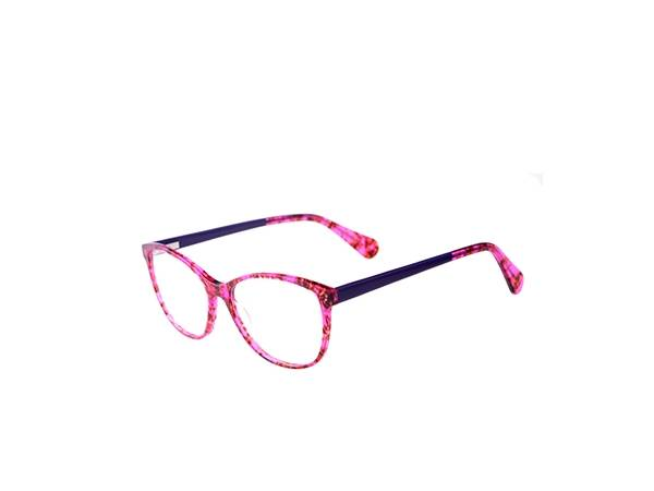 Joysee 2021 17385 Trend fashion acetate eyeglasses, new model specs frames Featured Image