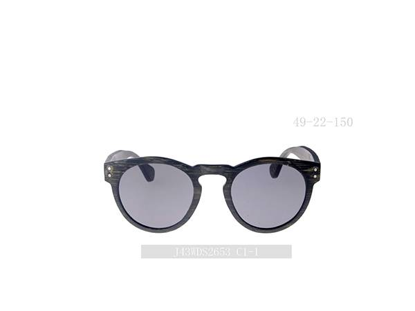 Joysee 2021 J43WDS408 100% hand-made wooden sunglasses
