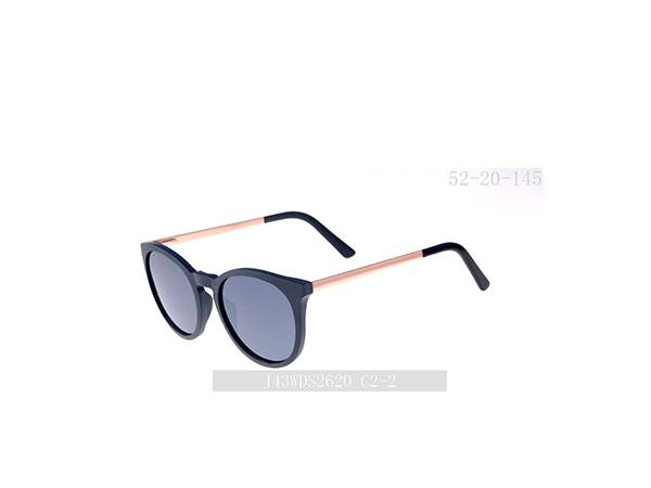 Joysee 2021 J43WDS2620 beautiful shape wooden sunglasses
