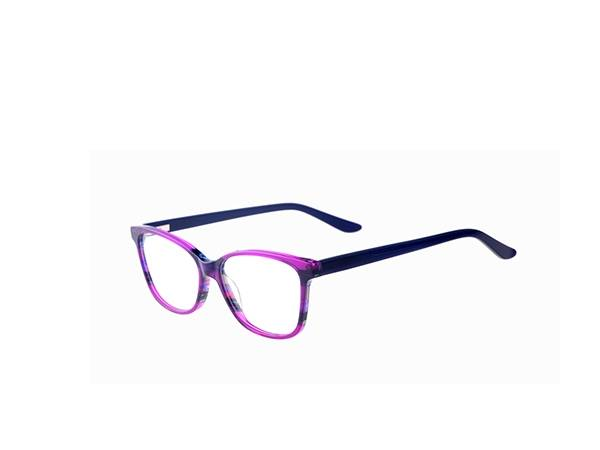 2021 17444 Nice acetate eyeglasses, top quality acetate optical frames