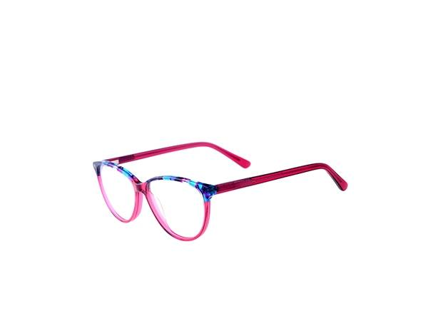 Joysee 2021 17413 Trend fashion acetate eyeglasses, new model specs frames
