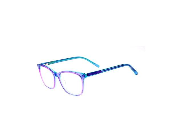 Joysee 2021 17421 eyeglasses new stylish acetate optical frame, fashion transparent optical frames