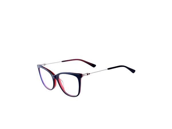 Joysee 2021 17426 wholesale eyeglasses frame new fashion, acetate optical frame hot sale