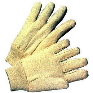 Cotton Canvas work gloves