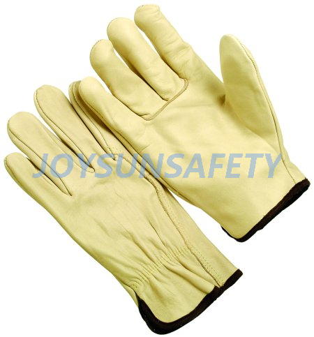 DCAW driving leather gloves