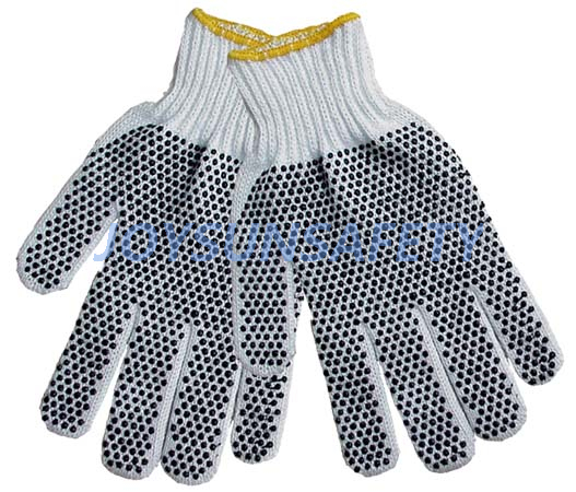 TCDP01 cotton knitted gloves Featured Image