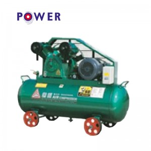 Air Compressor GP-11.6/10G Air-Cooled