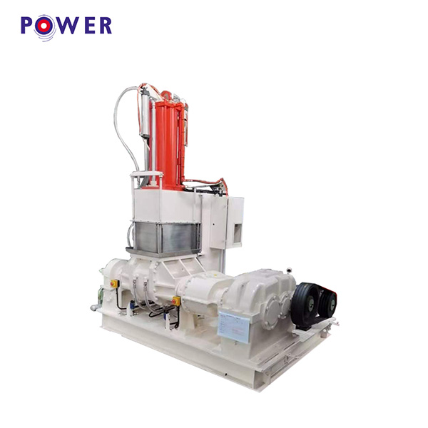 Fast delivery Internal Mixer Machine - Dispersion Kneader Mixer – Power