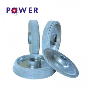 Alloy Grinding and Grooving Wheel