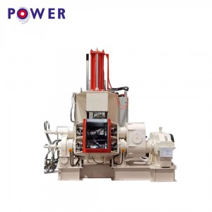 Manufacturing Companies for Lab Rubber Internal Mixer - Internal Mixer – Power