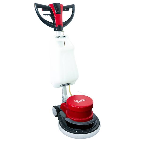 PriceList for Single Disc Floor Cleaning Machine - Floor Renewing Machine SC-004 – Jinqiu