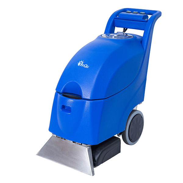 2018 Latest Design Floor Cleaning And Polishing Machine - Three-in-one Carpet Cleaner – DTJ3A/DTJ4A(Cold and Hot Water) – Jinqiu