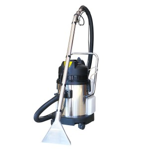 Factory Supply Carpet Tile Cleaner Machine - 20L Carpet Cleaner LC-20SC – Jinqiu
