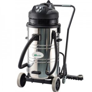 Top Quality Small Industrial Floor Cleaning Machines - 60L/80L Carpet Cleaner LC-60SC, LC-80SC – Jinqiu