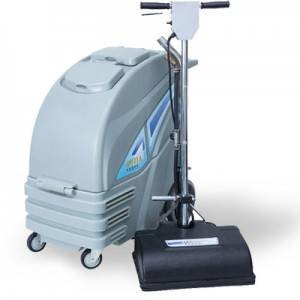 Well-designed Housekeeping Floor Cleaning Machines - Carpet Extraction Machine –DTJ1A/DTJ1AR(Cold and Hot water) – Jinqiu