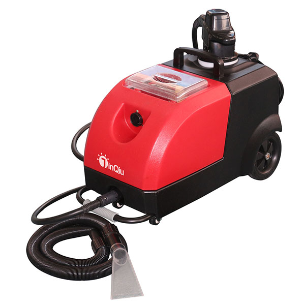 Top Suppliers Carpet And Hard Floor Cleaning Machines - Three-in-one Sofa Cleaner-SC730 – Jinqiu