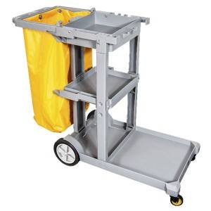 Janitor Cart- D-011