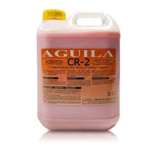 Crystallizer for marble and terrazzo floors –AGUILA CR-2