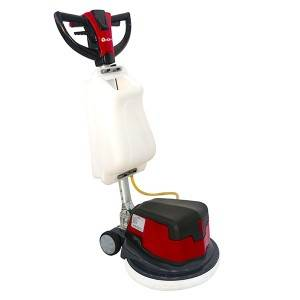 Best Price for Floor Dust Cleaning Machine - Multi-function Brushing machine BD1A – Jinqiu
