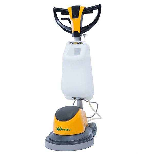 OEM China Orbital Floor Cleaning Machines - Multi-function Brushing machine BD2A – Jinqiu Featured Image