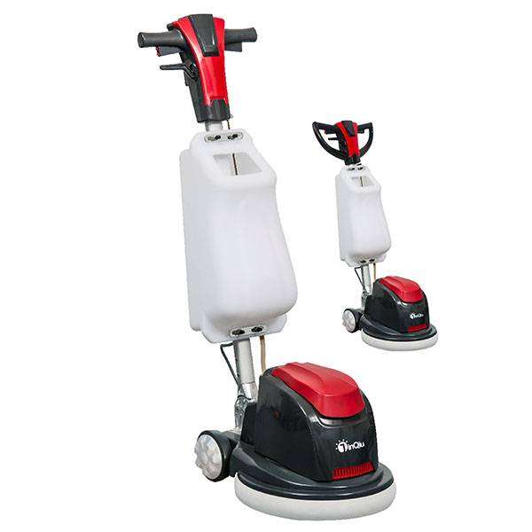 Special Design for Hitachi Vacuum Cleaner - BD3A Multi-function Brushing machine – Jinqiu