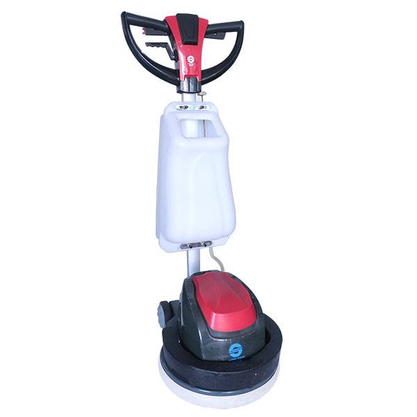 Professional Design Carpet Cleaner Vacuum - BD1AE Floor Renewing Machine – Jinqiu Featured Image