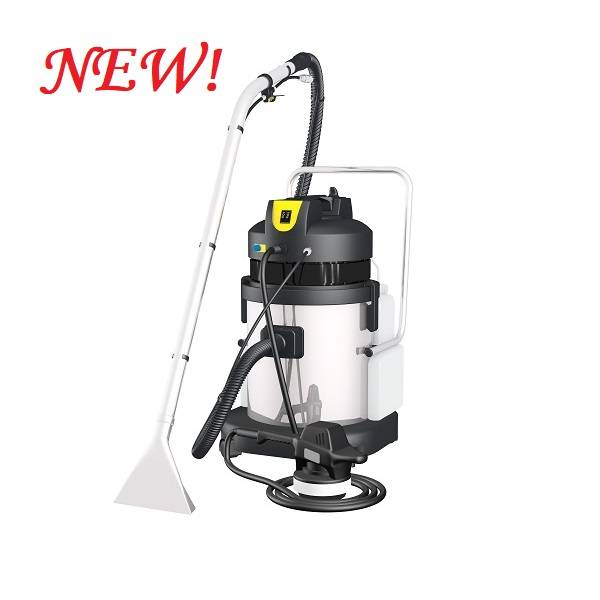 30L Commercial Sofa Maintainer Carpet Extractor – LC-30SF Featured Image
