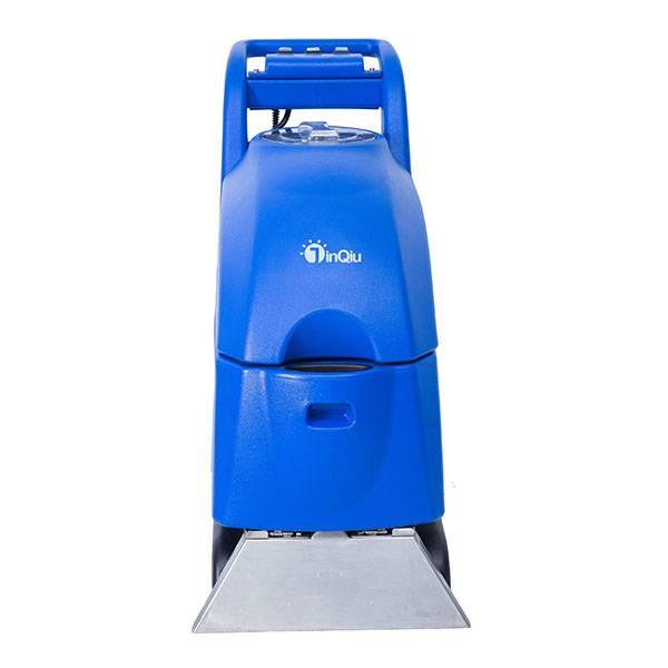 Manufacturer for Commercial Floor Cleaning Machine - Three-in-one Carpet Cleaner – DTJ3A/DTJ4A(Cold and Hot Water) – Jinqiu