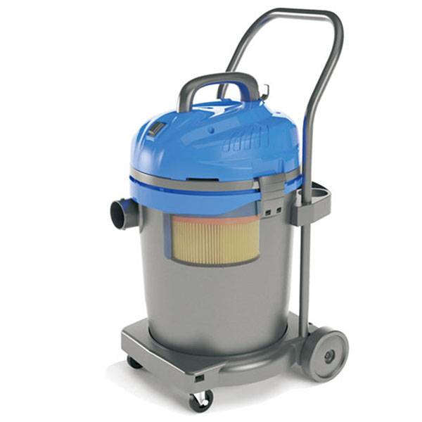 Quality Inspection for Nilkamal Plastic Dustbin - 15L/32L/45L  Wet Dry Vacuum Cleaner BS-1020A 1032A 1245A  – Jinqiu detail pictures