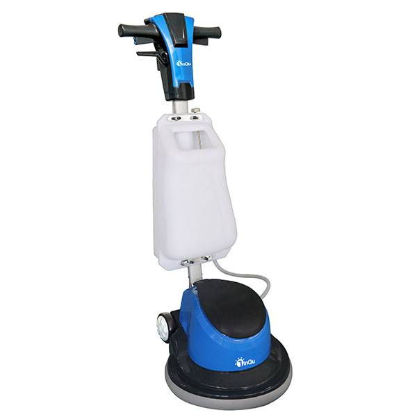 OEM China Orbital Floor Cleaning Machines - Multi-function Brushing machine BD2A – Jinqiu