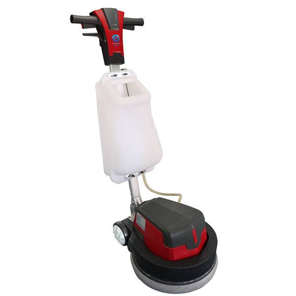 Professional Design Carpet Cleaner Vacuum - BD1AE Floor Renewing Machine – Jinqiu