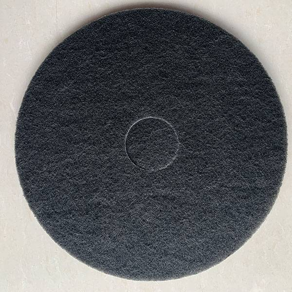 High Quality Steel Wool - Floor pad – Jinqiu detail pictures