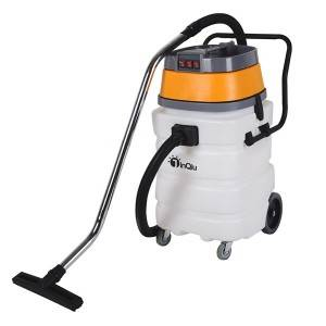 2018 Latest Design Canister Vacuum Cleaners - 90L Wet and Dry Vacuum Cleaner H6015  H6016 – Jinqiu