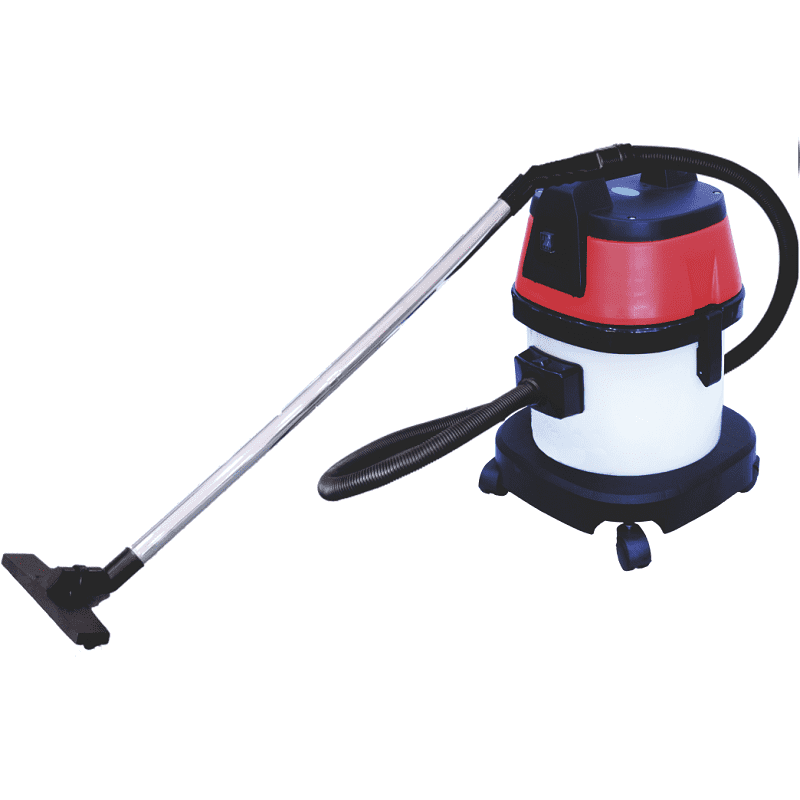 15L Plastic Tank Vacuum Cleaner AS15B Featured Image