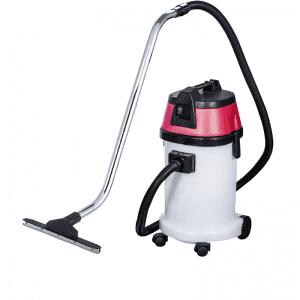 30L Plastic Tank Vacuum Cleaner AS30B