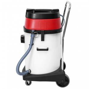 80L Plastic Tank Wet and Dry Vacuum Cleaner AS80-2B