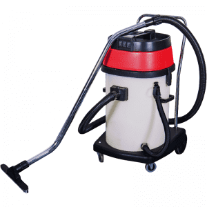 60L Plastic Tank Vacuum Cleaner AS60B