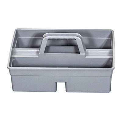 High Quality Mop Wringer Trolley - Tool Handle Caddy B-039B – Jinqiu