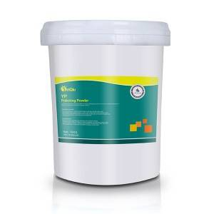 Yellow polishing powder -YP